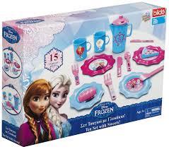 Toy Kitchen Set For Boys Disney Minnie Mouse Chair Frozen Kitchen Tea Set Beauty Set Toy