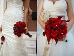 Red Wedding Bouquets Red Wedding Theme Red Wedding Decorations Ideas Red Flowers