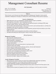 100 resume management consultant software consultant sample