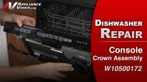 Kitchenaid Countertop Toaster Oven Dishwasher Kitchenaid Dishwashers Large Countertop Oven