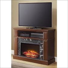 Sears Electric Fireplace Living Room Amazing White Electric Fireplace Walmart Discount