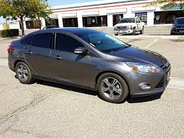 ford focus se 2014 review 2014 ford focus se reviews msrp ratings with amazing images