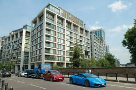 grenfell tower residents to be housed in luxury apartments nearby
