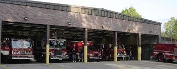 volunteer fire station floor plans fire department city of seward nebraska