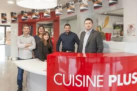 l équipe du magasin cuisine plus bordeaux mérignac cuisine plus
