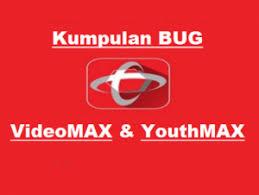 spoof host youthmax telkomsel daftar bug host youthmax telkomsel videomax yang masih aktif