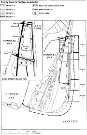 rondeau provincial park management plan ontario ca