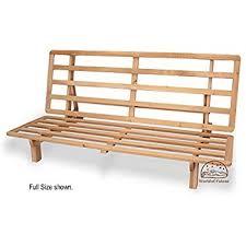 Amazoncom Kings Brand KlikKlak Futon Sofa Bed Frame Kitchen - Sofa bed frames