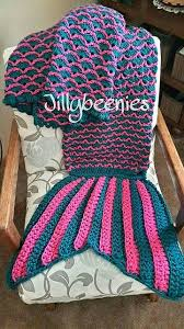 141 best mermaid tails images on pinterest crochet ideas