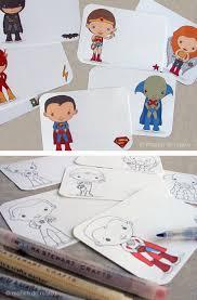kids u0027 superhero party ideas ultimate roundup invitations