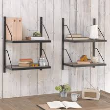 Metal Wall Shelving by 33 Best Wall Shelves Images On Pinterest Wall Shelves