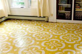 diy kitchen floor ideas painted floor ideas popular beautiful painting tile floors design