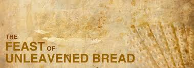 unleavened bread for passover the feast of unleavened bread within the passover shekinah