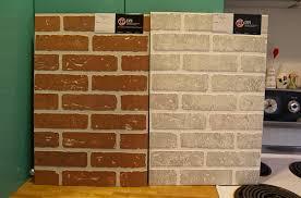 interior walls home depot faux brick panels interior unkosher org