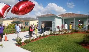 boynton beach u0027s u0027model block u0027 starts neighborhood transformation