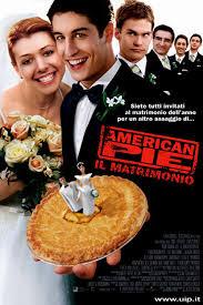 American Pie 3: ¡Menuda boda!