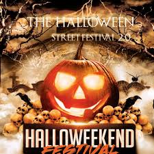 the halloween street festival 2 0 tickets