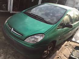 working and cheap parts from citroen xsara picasso 2 0l66kw diesel