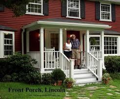best creative front porch design ideas australia 3721