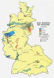Hamburg Germany Map by Germany Map