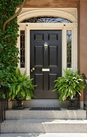 Wide Exterior Doors by Entry Doors The Good The Bad And The Right Style For You