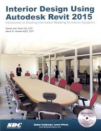 interior design using autodesk revit 2015 book outlet
