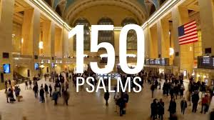 the psalms experience at lincoln center s white light festival