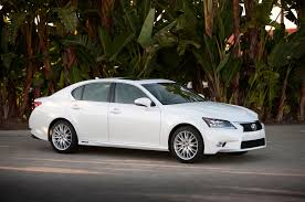 2013 lexus gs450h reviews and rating motor trend