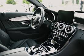 mercedes benz biome interior test drive the new mercedes benz c class amg models mercedes