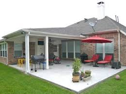 Patio Covering Designs by Houston Patio Cover Designs