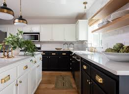 black kitchen cabinets with black hardware kitchens with black cabinets