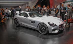 mercedes gt amg 2016 2016 mercedes amg gt pictures photo gallery car and driver