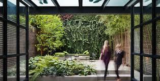 steven harris architects llp interiors landscape