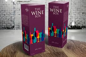personalized boxes personalized wine boxes for retail 4over4