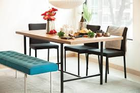 modern dining room tables u0026 furniture metro home