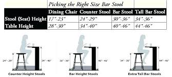 bar stool 32 inch seat height 32 inch seat height bar stools duijs info