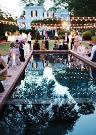 Backyard Wedding Lighting by 38 Best Backyard Light Love Images On Pinterest Backyard