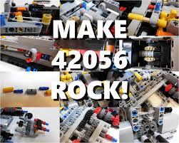 porsche lego set lego moc 5236 42056 porsche 911 gt3 rs unofficial errata technic