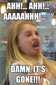 Sneeze Meme - sneezing girl memes quickmeme