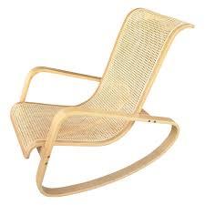 Modern Rocking Chair Png Viyet Designer Furniture Seating Mid Century Modern Italian