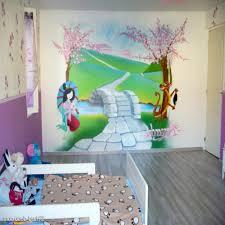 dessin chambre bébé le plus incroyable dessin mural chambre se rapportant à votre