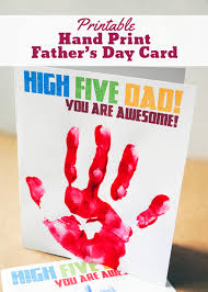 fathers day cards printable print s day card pepper scraps