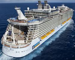 allure of the seas deck plan cruisemapper