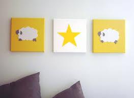 toile chambre enfant tableau chambre bébé toile pour tendance tableaux amazing agencement