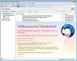 die besten programme für die die besten e mail programme outlook alternativen für windows 10