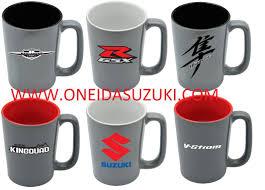 coffee cups suzuki gsxr