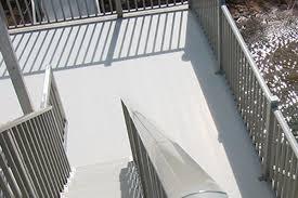 aluminum deck railing dock railing wahoo rail