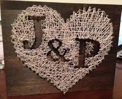 best 25 string heart ideas on pinterest art yarn pin art and