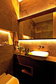 Home Lighting Design In Singapore by 16 Hdb Toilets That Will Make You Feel Like You U0027re Lost In