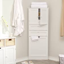 eckschrank badezimmer badmöbel für kleine bäder 49 praktische schränke regale